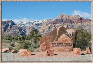 Red Rock Canyon - Team Rossman